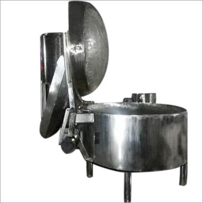 Automatic Circular Fryer