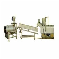 Fully Automatic Potato Chips Line