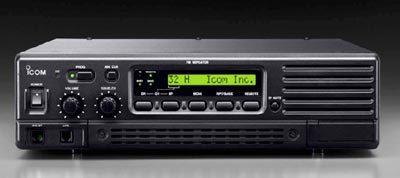 ICOM FIC-FR-3000