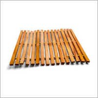 Wooden Table Mats