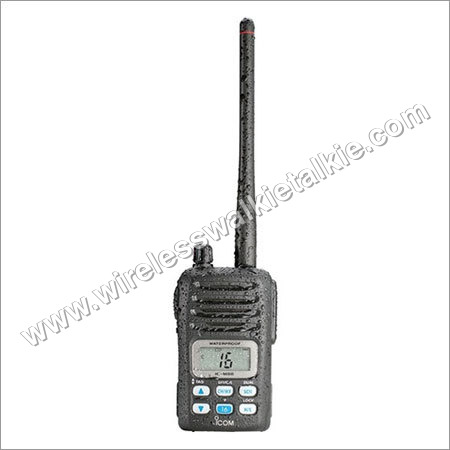 ICOM marine band radio IC-M88