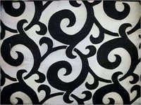 Knitted Brasso Fabrics