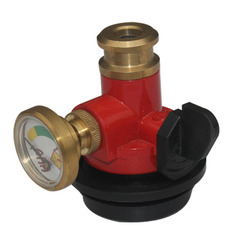 gas safety device new