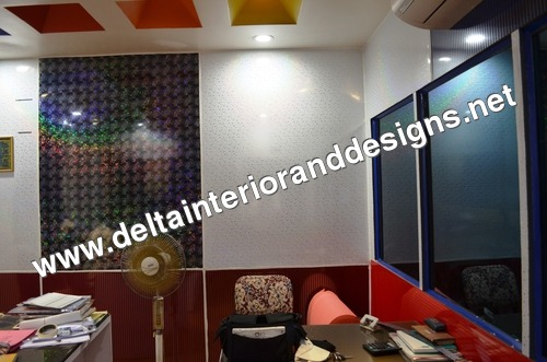 Interior Wall Cladding Design Sheets