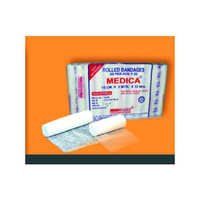 Rolled Bandages (Medica)