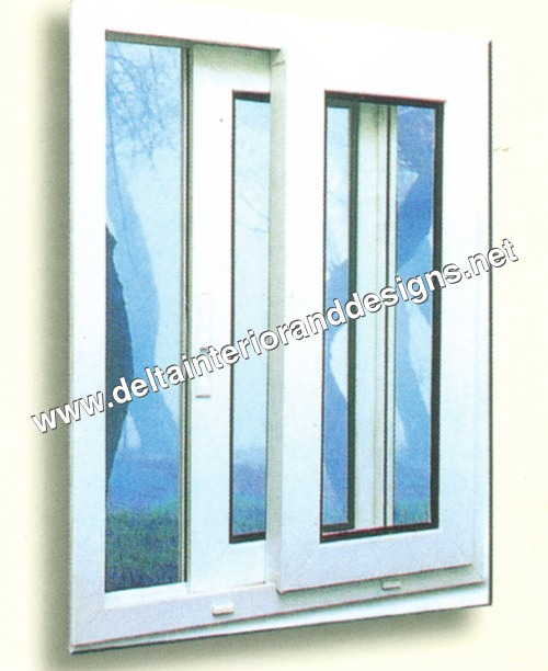 Three Track Sliding Window
