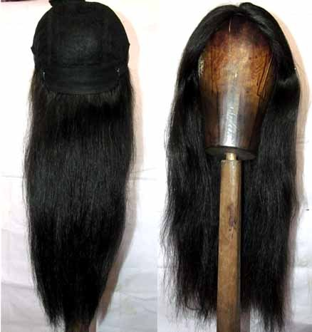 Indian Ladies Wigs