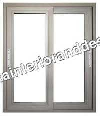 Bolcony Sliding Window cum Door