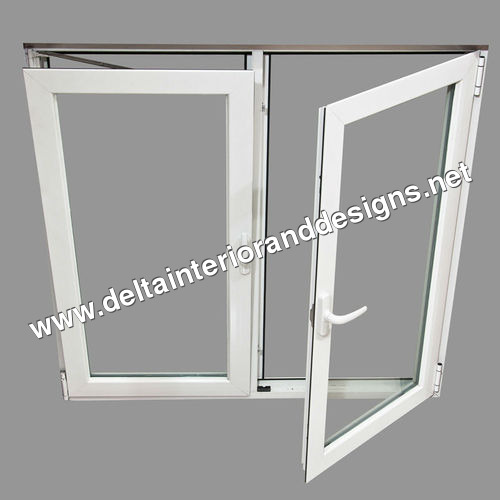 Casement Openable Window