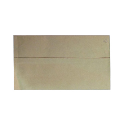 Brown Paper Hdpe Bag
