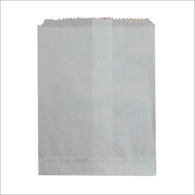 Paper Plain Pouch