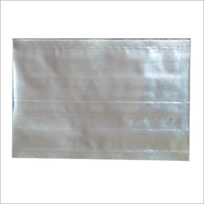 Paper Foil Pouch