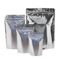 Metalized Stand Up Pouches