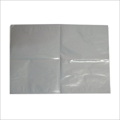Laminated Poly Pouches