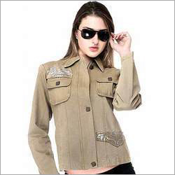 Designer Ladies Jackets