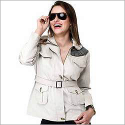 Light Colour Ladies Jacket