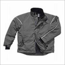 Men Short Collar Jackets