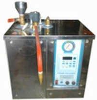 Jewellery steam cleaning machine