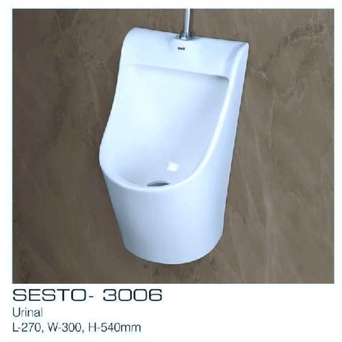 Porcelain Urinal