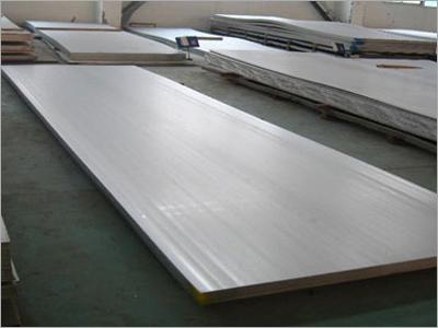 SS 316 Plates