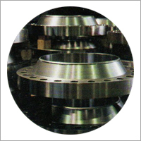 Durable Stainless Steel Flanges