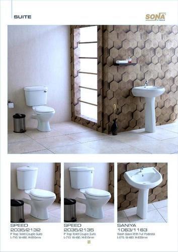 indian sanitary ware
