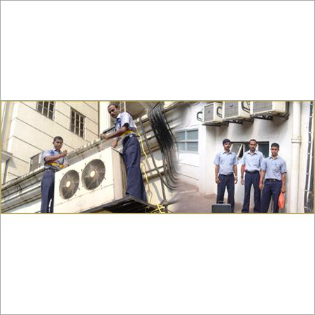 Airconditioner Repair Service