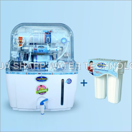 UV RO Water Purifier