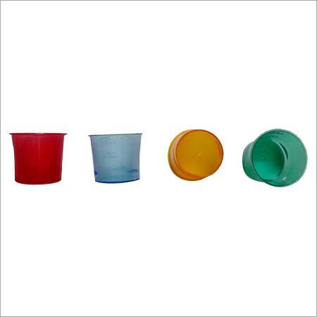 Umbrella Type Plastic Measuring Cup
