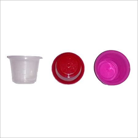 Bell Type Plastic Measuring Cup