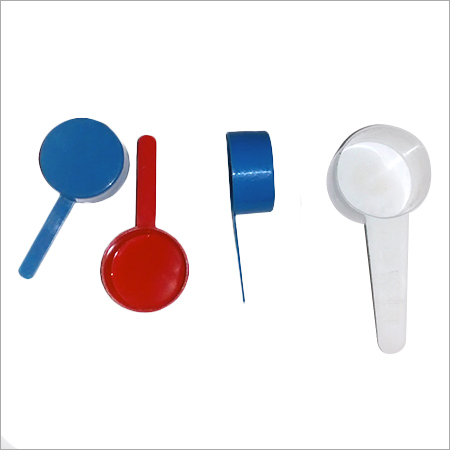 Plastic Measuring Scoop