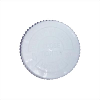 Pharma Plastic Child Lock Cap