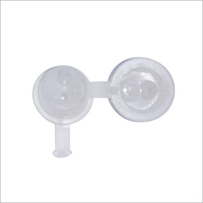 Pharmaceutical Plastic Plugs
