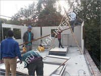 Cabin Installation Services
