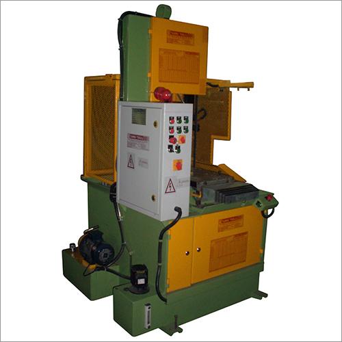 Hydraulic Bandsaw Machine
