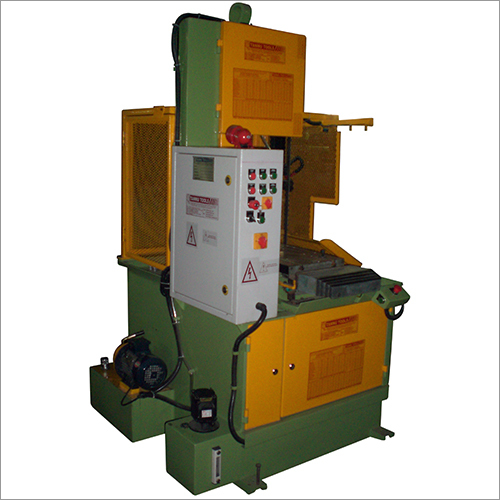 High Speed Vertical Band Saw Machine