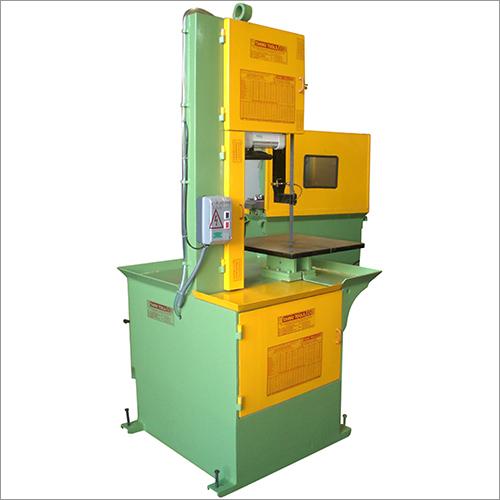 Manaul Bandsaw Machine