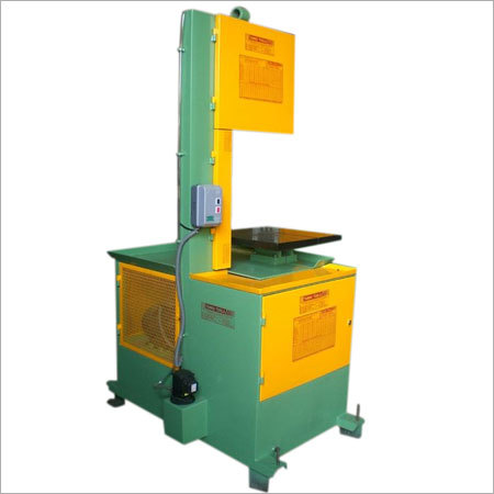 Heavy Duty Vertical Band Saw Machine
