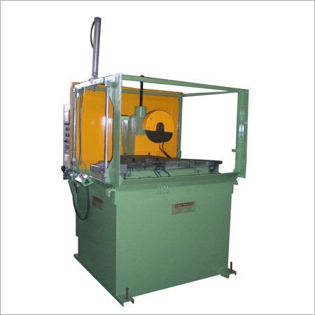 Automatic Circular Saw Machine