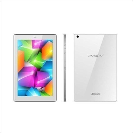 Intel Quad Core Wifi Tablet