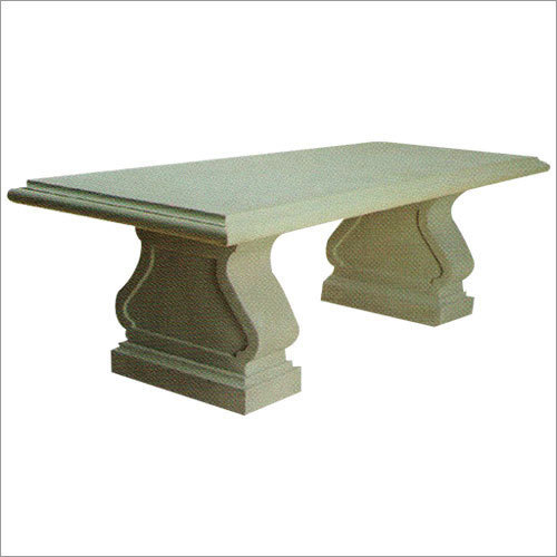 Glass Reinforced Cement Tables