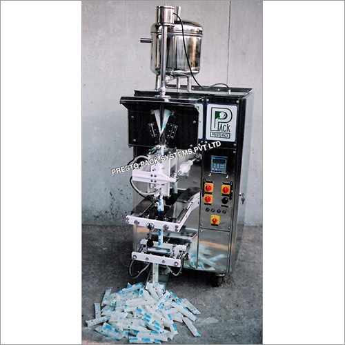 PEPSI CANDY PACKING MACHINE