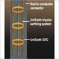 Tripolar Earthing System
