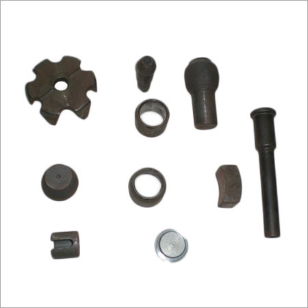 Cold Foged Automobile Components
