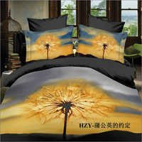 Cotton Bedding Spread Set
