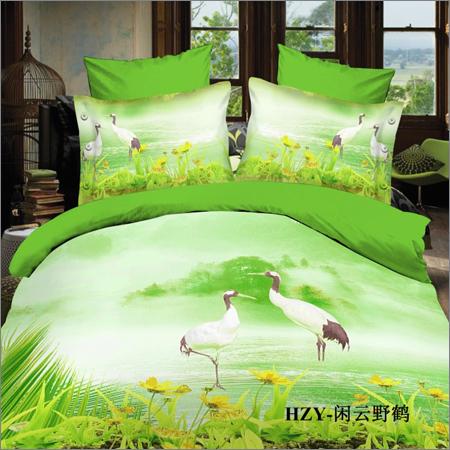 Velvet Patchwork Bedspreads