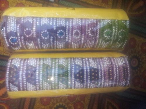 Lakh Metal Bangles