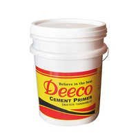 Water Base Cement Primers