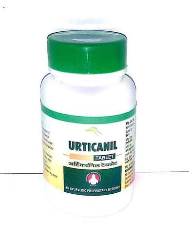 Ayurvedic Urticaria Medicine