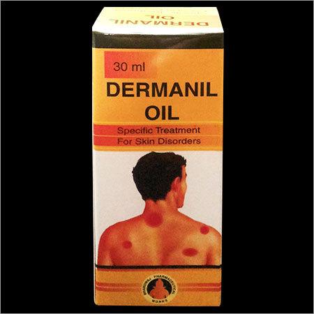 Ayurvedic Dermatitis Medicine